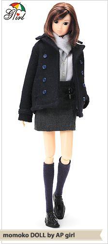 momoko DOLL by AP girl