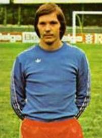 Van Trimpont Raoul 1975-1976