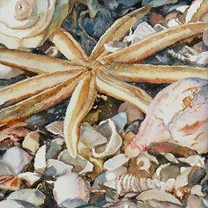 Starfish, Elaine Hahn