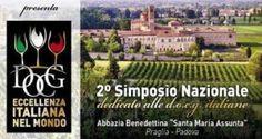 Domenica 21 aprile - Vini italiani alla ribalta, Incontro tra Gusto e Qualità