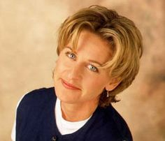 """Ellen DeGeneres: """"I think the trouble with being a critical thinker or an atheist, or a humanist is that you're right. And it's quite hard being right in the face of people who are wrong without sounding like a fuckwit. People go """"do you think the vast majority of the world is wrong"""", well yes, i don't know how to say that nicely, but yes."""" ~Ellen DeGeneres"""
