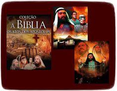 Cena Gospel: A Bíblia - Os Atos dos Apóstolos