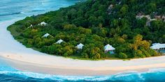 Cousine Island in Seychelles is the world's first eco-luxury private island. It is an exclusive resort with exclusive island villas by the Indian Ocean. Les Seychelles, Costa, Island Villa, French Colonial, Paradise On Earth, Island Tour, Vacation Deals, Island Resort, Tropical Paradise