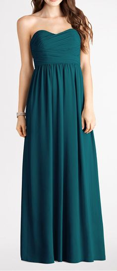 Stephanie - Victorian Jade--Would be gorgeous for bridesmaids