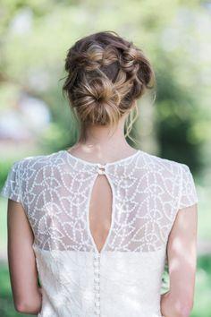 Wabi-sabi Wedding Inspiration | Siobhan H | Always Andri | Bridal Musings Wedding Blog