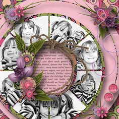 Layout by Maike