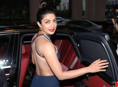 Priyanka Chopra Says She Never Dated