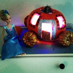 Cinderella pumpkin c