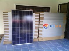 To connect with one of the top wholesale suppliers who has a worldwide solar cells business, then visit the site of UKSOL Ltd.