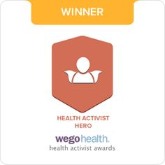 Hypothyroid Mom Winner two 2014 WEGO Health Activist Awards - description of AIP from Pheonix Helix