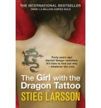 The Millennium Series - Stieg Larsson