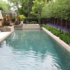 Contemporary Pool Fence Design, Pictures, Remodel, Decor and Ideas - page 8
