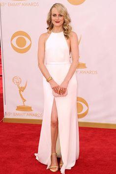 La 65 Entrega de los Emmy Awards: Taylor Schilling