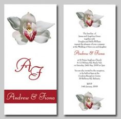 Sample wording for wedding invitations Archives | The Wedding Specialists