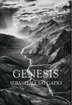 Photobooks - Sebastiao Salgado. Genesis Hardcover - http://worldinphoto.net/magazine/sebastiao-salgado-genesis-hardcover/