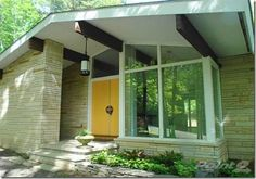 Won't You Be My Neighbor? Time Capsule home in Milford, Pennsylvania