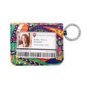 Campus Double ID | Vera Bradley CHRISTMAS (;