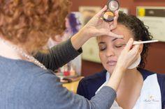 Curso maquillaje en Gijón