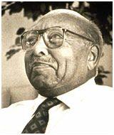 W. Lincoln Hawkins    Class of 1932  Chemist, Inventor, Advocate  1911-1992