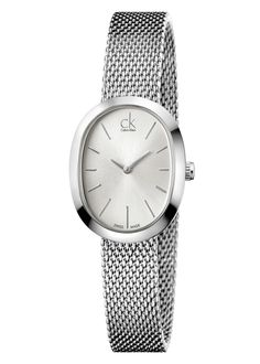 6951d5cac Calvin Klein ck Incentive Stainless Steel Womens Watch - K3P23126