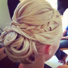 Hair by Harpier  Mobile hair & makeup stylists Brisbane, Gold Coast, Sunshine Coast www.harpier.com #harpier