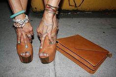 . #style