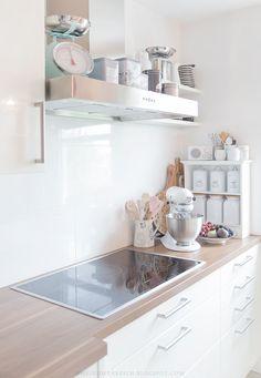 Mein Ideenreich: Roomtour Küche und Esszimmer