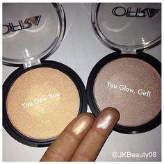 OFRA Cosmetic Laboratories @ofracosmetics Holy pigmentation...Instagram photo | Websta (Webstagram)