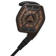 Amazon.com: Audeze iSINE 20 Earbud Headphones - Standard Cable Only: Home Audio & Theater