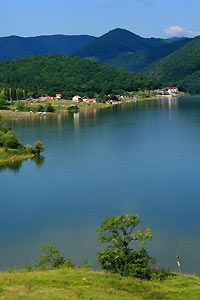 Retezat National Park; Southern Carpathian Mountains, Romania