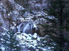 Cascada de Arripas (1400 metros)