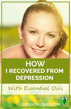 For almost 2 years now Ive been suffering from a deep dark long drawn out depression. Im sharing with you what life was like for me, why I avoided antidepressants and how I finally restored myself back to health and happiness again using essential oils. How I recovered from depression with Young Living essential oils.