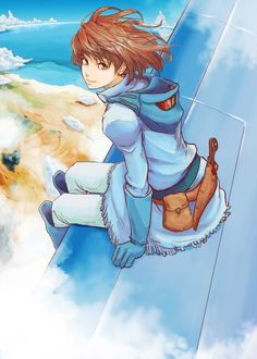 Kaze no Tani no Nausicaä / Nausicaä of the Valley of the Wind