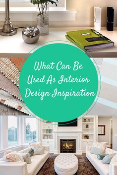 What can you use for interior design inspiration? Anything that you can imagine. Find out more at: http://divasndesign.com/can-used-interior-design-inspiration