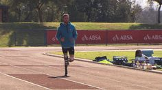 Oscar Pistorius, Prosthetic Leg, Blade Runner, Trials, Weapon, February, The Past, Death, Public
