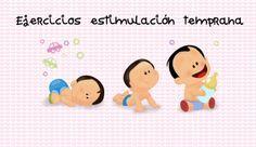 Orientación Andújar: ejercicios de estimulacion temprana