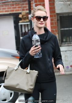Rosie Huntington-Whiteley leaving her gym in West Hollywood sporting pink sneakers http://www.icelebz.com/events/rosie_huntington-whiteley_leaving_her_gym_in_west_hollywood_sporting_pink_sneakers/photo3.html