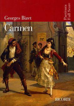 Comme d'habitude Carmen by Bizet