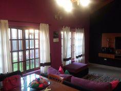 Zona Tolosa, casa de 170 metros cdos, tres dorms,parque con pileta,cochera para dos autos !!!! | La Plata | alaMaula | 119090889
