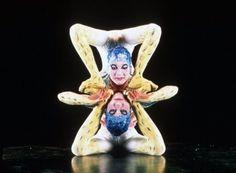butterscotchartgirl: Cirque Du Soleil Alegria...
