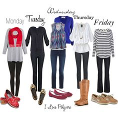 Weekly outfit. Cuutte.