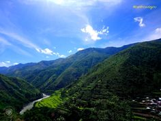buscalan cordillera Mountains, Nature, Travel, Mountain Range, Viajes, Traveling, Nature Illustration, Off Grid, Trips