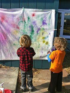Art & Creativity in Early Childhood Education