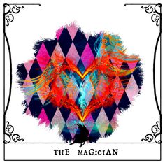 THE MAGICIAN  a mix for Howell Jenkins Pendragon