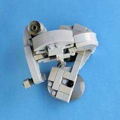 LEGO Campagnolo rear derailleur