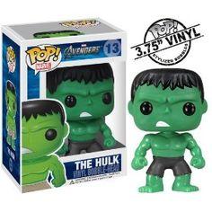 Funko Pop Vinyl Boobleheads... I want it!!