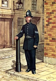 The responsibilities of the Metropolitan Police increased dramatically in the middle of the 19th century. They assumed policing of the London Docks in 1841 and Woolwich Arsenal in 1843. Chartist agitation; the Reform League riots; Fenian outrages, and the Great Exhibition of 1851 all tested the force in crowd control and discline. By 1864 the strength of the force had grown to 7,113. A new military style helmet was introduced, and drill parades under Guards' sergeants were instituted. 186...