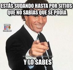 Las 10 Mejores Imágenes De Julio Iglesias Memes Humor