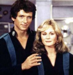 The Man from Atlantis (NBC, 1977 with Patrick Duffy) - In a nutshell: Mark Harris has webbed hands and feet, and can breathe underwater. He can swim at incredible speeds, and handle immense pressures, such as those in the depths of the oceans. He is superhumanly strong. However he must immerse himself in water to maintain his strength, and indeed survive. After twelve hours he will begin to die if he cannot rehydrate himself.
