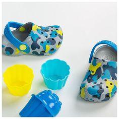 Τα αγαπημένα crocs των παιδιών! Υπέροχα χρώματα που δεν αποχωρίζονται! Βρείτε περισσότερα crocs στο koinis.gr
